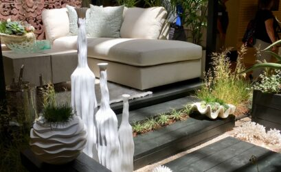 relaxing outdoor rooms